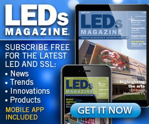 LEDs Subscribe