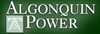Algonquin Power logo